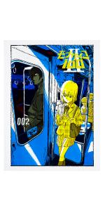 【Amazon.co.jp限定】モブサイコ100 Ⅱ vol.002 (初回仕様版/2枚組)(全巻購入特典: 全巻収納BOX引換えシリアルコード付)