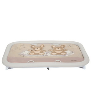 My Little Bears Royal Brevi 580-668 Soft /& Play Activity Center