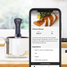 Recipes free thousands of ideas for cooking via sous vide soos video vie