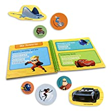 LeapStart 3D Disney•Pixar Math in Action with Listening Skills