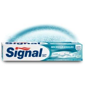 Signal Cuidado Esencial