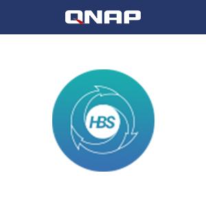 HBSは総合的なバックアップとデータの復元を提供します。QuDedupは、ソース側でデータの重複排除を行い、ストレージ容量の使用率、帯域幅の使用率、バックアップ時間を節約します。