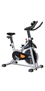 Amazon Com Yosuda Indoor Cycling Bike Stationary Cycle