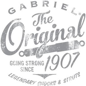 the original gabriel