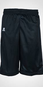 Russell Athletic Mesh Short