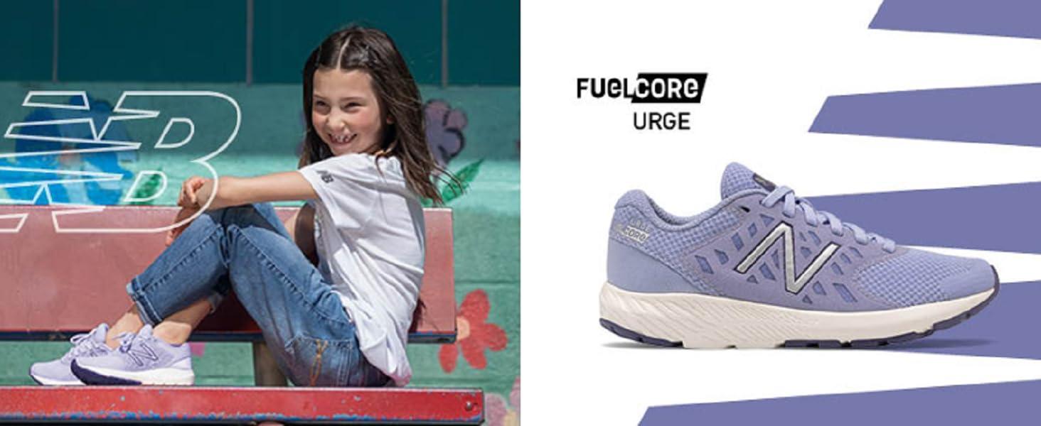 New Balance Kids' FuelCore Urge V2