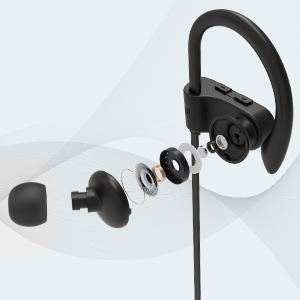 running earbuds