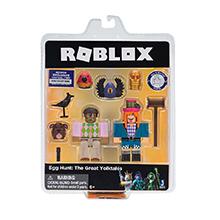 ROBLOX, VIRTUAL CODE