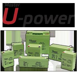 Master U-Power