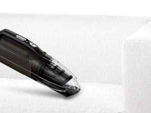 Bosch Move Lithium 16Vmax Aspirador de Mano, 2 Velocidades, Marrón: Amazon.es: Hogar