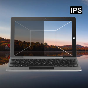 IPS windows laptop awow