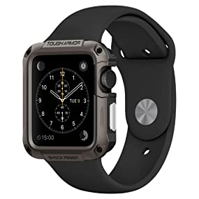 apple watch rugged case;apple watch protective case;apple watch 42mm protective case;42mm case