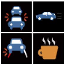 運転支援機能