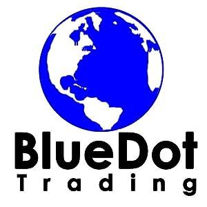bluedot trading
