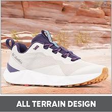 All-Terrain Design