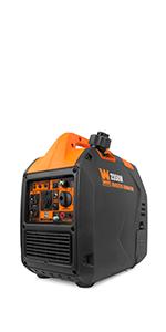WEN 56235i Portable Inverter Generator
