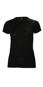 Helly Hansen HH LIFA T-Shirt Camiseta Técnica, Mujer