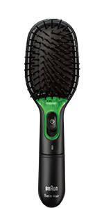 Cepillo Satin Hair 7 BR710 con tecnología IONTEC