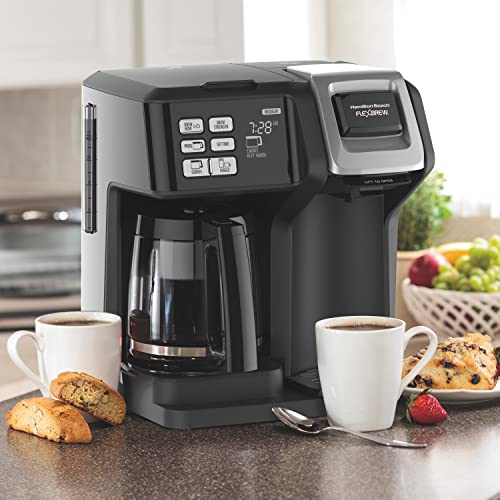 best -dual-coffee-maker