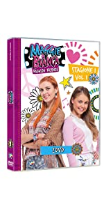 Maggie & Bianca; Rainbow; Winx; Regal Academy; Serie TV