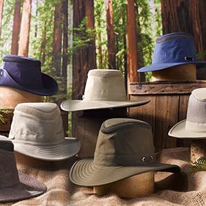 790de27f0f9 Amazon.com  Tilley Endurables LTM6 Airflo Hat  Sports   Outdoors