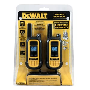 OMNIHIL 15 Feet Long High Speed USB 2.0 Cable Compatible with DEWALT DXFRS300 1W Walkie Talkies