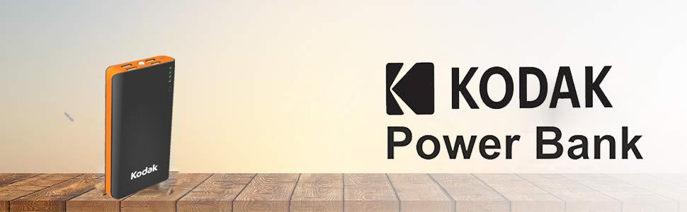 Kodak Power Bank