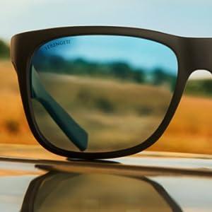 a2c3256c6dbe SERENGETI Unisex's Giacomo Sunglasses Lenses Polarised Drivers ...