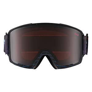 8138984f16dd snow goggle lens replacement fasemask gator winter sport ventilation  magnetic replacement clarity