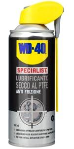 lubrificare perni, lubrificare nastri trasportatori, lubrificare serrature, lubrificare guide, teflo