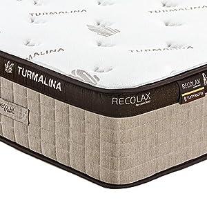 Por qué comprar un colchón Recolax Visco Turmalina ?