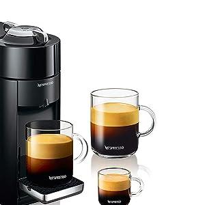 cream coffee nespresso