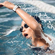 tracker; health; fitness; sports; calories; swimming; splash; waterproof; pedometer; running watches