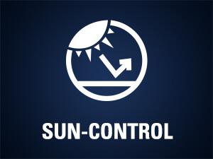 Sun Control UPF