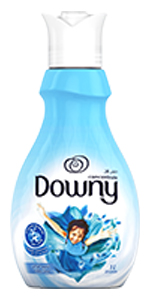 Downy Concentrate, Laundry, Softener