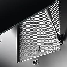 Bộ lọc mỡ kim loại AEG