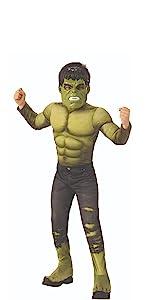 child's hulk