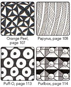 Amazon.com: Joy of Zentangle: Drawing Your Way to Increased ...
