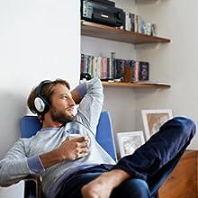 Ambiente cómodo y saludable en casa.