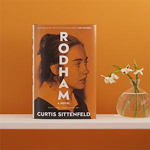 Rodham, Curtis Sittenfeld
