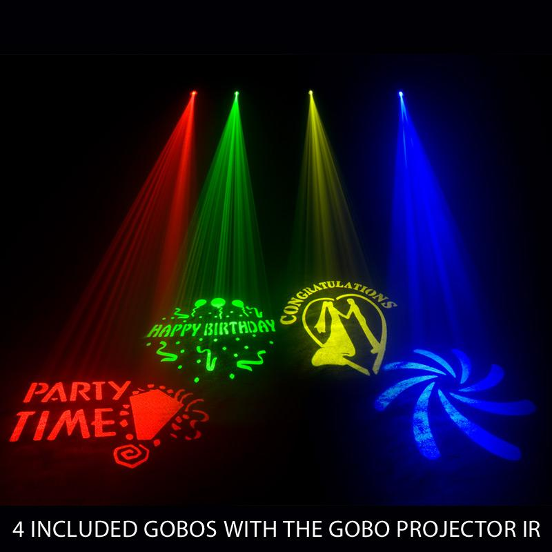 Amazon Com Adj Products Projection Lighting Effect Gobo