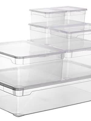 CLEARBOX BY SUNDIS