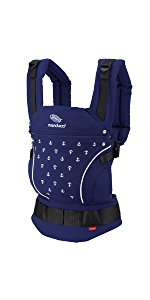 manduca LimitedEdition Babytrage, baby carrier