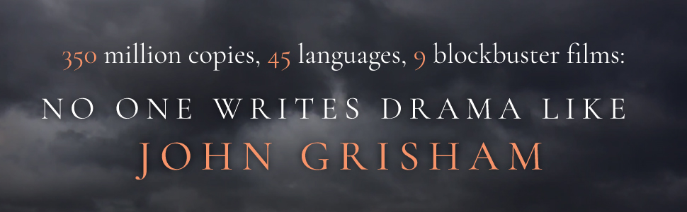 John Grisham, bestseller, a time for mercy, ian rankin, michael connelly