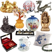Cadeaux chinois
