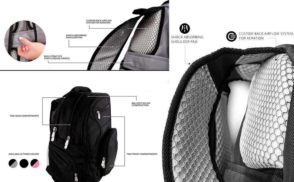 Denco-2-Piece-Deluxe-Luggage-Set