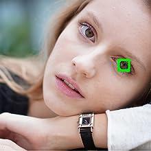 Eye auto focus, vlog, vlogging, portrait images, camera for portraits, sharp eyes