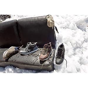 Amazon.com  UGG Men s Olivert Snow Boot  Shoes c3fe7409b