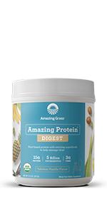 Amazing Protein Digest