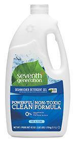 Amazon.com: Seventh Generation Paquetes de detergente para ...